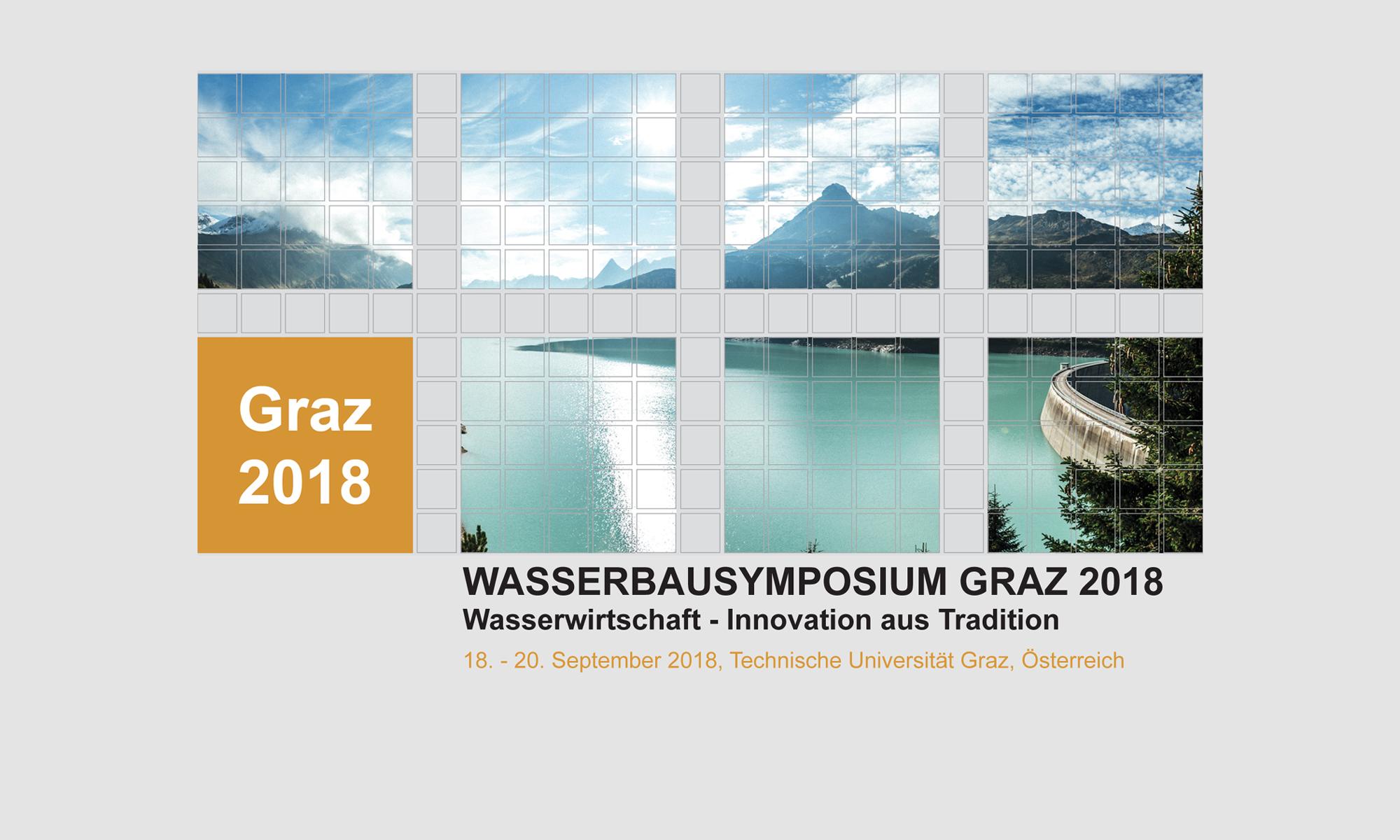 19. WASSERBAU SYMPOSIUM Graz 2018